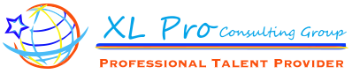 XL Pro Consulting Group Logo